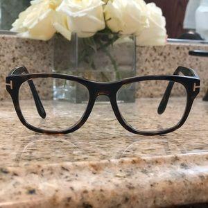 284f7313396 Tom Ford Accessories - Tom Ford Eyeglass Frames